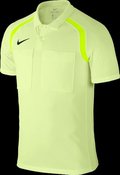 Nike Team Referee Jersey - gelb