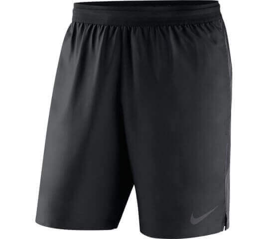 Nike DRY Referee Short - schwarz