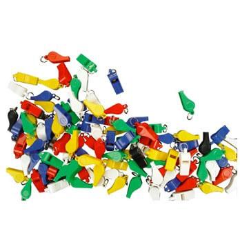 Kunststoffpfeife
